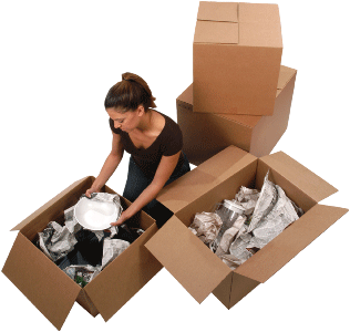 Post Falls Self Storage Packing Tips